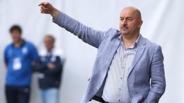 Черчесов: «У нас хорошие голкиперы, заменим Акинфеева в лучшем виде»
