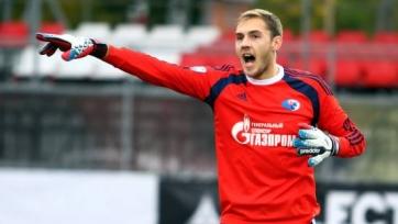 Вратарь «Кубани»: «Последний раз получал зарплату в июне-июле»