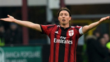 Монтелла: «Монтоливо – практически незаменимый игрок для «Милана»