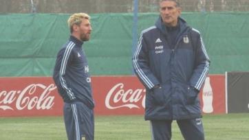 Бауса: «Это удивительно, но Месси знает о футболе всё»