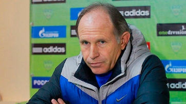 Официально: главный тренер «Сибири» Евгений Перевертайло отправлен в отставку