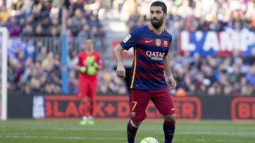 В прошлом сезоне «Барселона» не захотела отпускать Турана в клуб из Китая за 50 миллионов евро