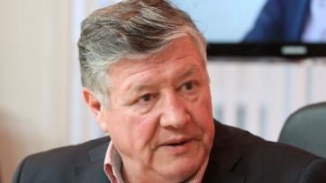 Орлов: «Хуже чем при Слуцком сборная России играть уже не может»
