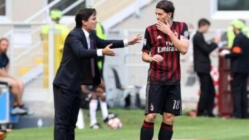 Монтелла: «Монтоливо является очень важным игроком для «Милана»