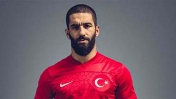 Туран: «Я всегда готов вернуться в сборную Турции»
