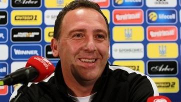 Наставник сборной Косово: «Мы ждали свой шанс, но сегодня это не сработало»