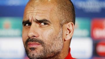 Лушембурго: «Гвардиола – это скорее хорошо продвинутый бренд, чем выдающийся тренер»