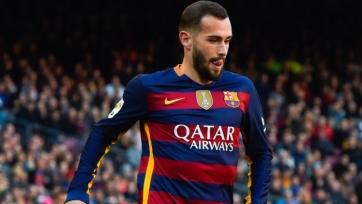 Стали известны футболисты, которыми «Барселона» намерена заменить Видаля