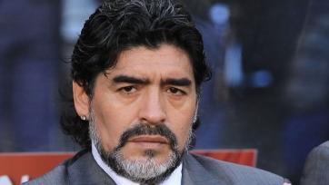 Марадона: «Мне больно от того, что Игуаин сменил «Наполи» на «Ювентус»