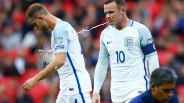 Стоунз: «Я шокирован отношением английских фанатов к Руни»