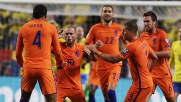 Анонс. Нидерланды – Франция. Экзамен для оранжевых