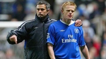 Дафф: «Мне не стоило покидать «Челси» в 2006-м году»