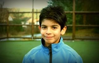 «Ювентус» подписал контракт с 10-летним игроком, которого скауты обнаружили через Youtube
