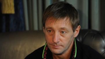 Андрей Тихонов: «Наш футбол катится вниз вместе с судейством»