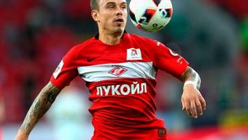 Ещенко: «Спартаку» надо не только 11 соперников обыгрывать, но еще и арбитров»