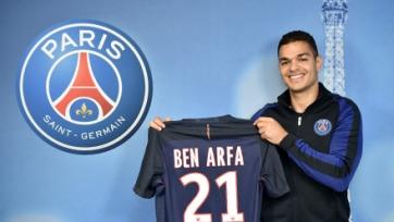 Бен-Арфа может продолжить карьеру в «Фенербахче»
