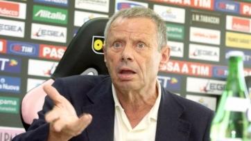 «Палермо» может сняться с чемпионата Италии