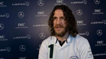 Пуйоль: «Месси – лучший игрок в истории футбола»