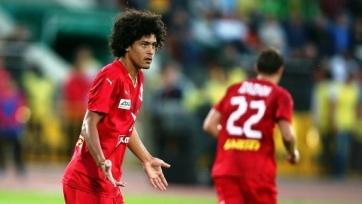 «Барселоне» интересен бывший защитник «Рубина»