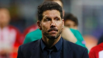 Симеоне: «Атлетико» должен быть готов к переменам»