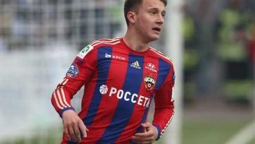 Головин сказал, что в ЦСКА не сильно обсуждают ситуацию с Ерёменко