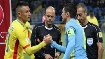 Казахстан и Румыния сильнейшего не выявили