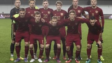 Российская «молодёжка» не смогла одолеть финнов и на Евро-2017 не поедет