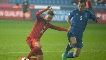 Чехия и Азербайджан разошлись миром