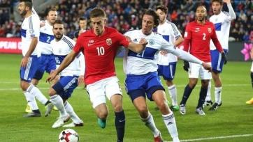 Норвежцы помотали нервы своим фанатам, но Сан-Марино всё же одолели