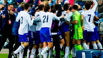 Сан-Марино забил выездной гол в рамках отбора на ЧМ впервые за 15 лет