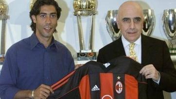 Руй Кошта: «Тяжело представляю себе «Милан» без Берлускони»