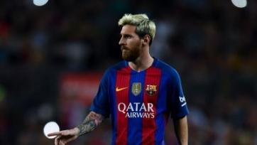 Месси может вернуться на поле в матче с «Депортиво»
