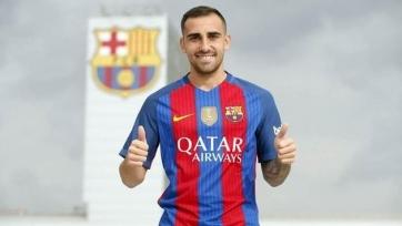 Алькасер: «Барселоне» тяжелее играть с «Атлетико», чем с «Реалом»