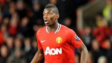 Погба: «В «Манчестер Юнайтед» мне приходится играть не совсем так, как я привык»