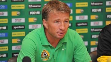 Петреску боится, что «Кубань» может исчезнуть