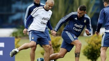 Маскерано: «Сборная Аргентины должна срочно улучшить свою игру»