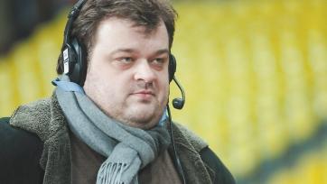 Василий Уткин: «Венгер – идеальный вариант для сборной Англии»