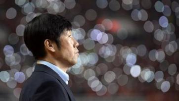 Сборная Китая уволила тренера после поражения от Узбекистана
