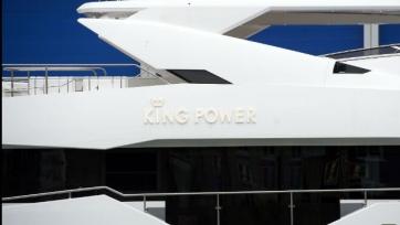 Владелец «Лестера» купил себе роскошную яхту за одиннадцать миллионов фунтов