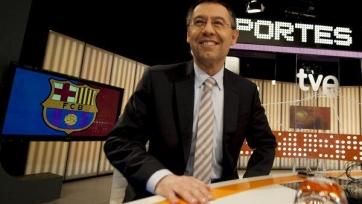 «Барселона» планирует увеличить доход по итогам сезона до 695 миллионов евро