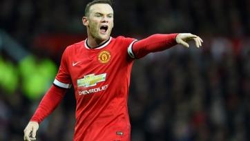 «Манчестер Юнайтед» готов отпустить Руни в США или Китай