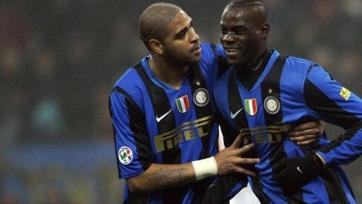 Манчини: «Балотелли лучше, чем Адриано, и не имеет права растратить свой талант»