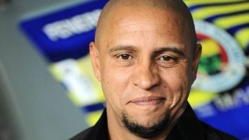 Роберто Карлос: «Мне кажется, что «Золотой мяч» уже сейчас находится у Криштиану дома»