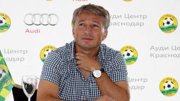 «Кубань» и Дан Петреску решили финансовые вопросы без участия РФС