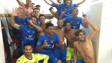 «Форментера» пробилась в 1/16 финала Кубка Испании и может сыграть с «Реалом» или «Барселоной» (видео)
