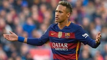 Неймар уверяет, что скоро подпишет новый контракт с «Барселоной»