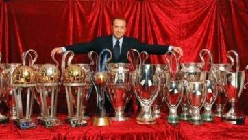 «Милан» - лучшая итальянская команда в ЛЧ с 1992-го года
