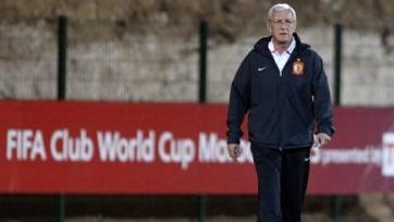 Марчело Липпи станет тренером сборной Китая?