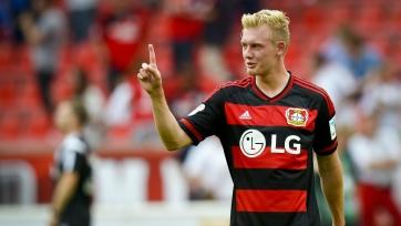 Фёллер: «Не удивлён, что Брандтом интересуется «Бавария» и другие клубы»
