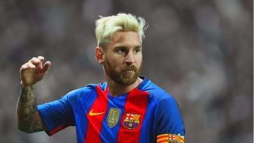 Месси стал самым богатым спортсменом мира в возрасте до 30 лет
